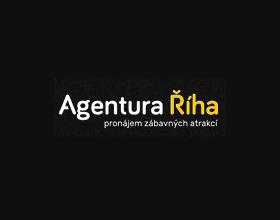 Agentura Říha – pronájem zábavných atrakcí