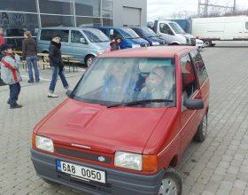 Dětská autoškola