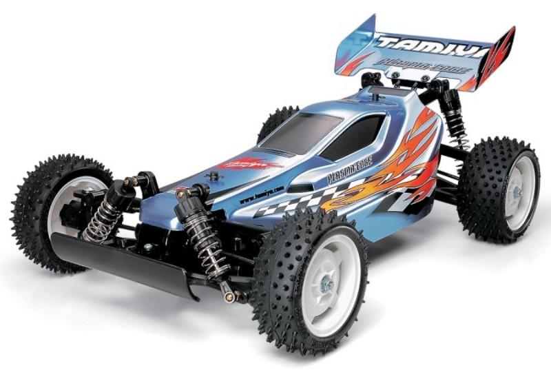 RC modely aut