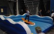 surf simulátor pronájem atrakcí