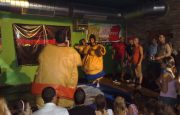 sumo ring pro dospělé