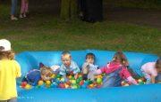 Atrakce pro mateřské školy - akce