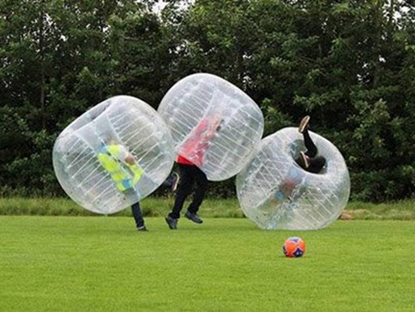 Bodyzorbing 10ks