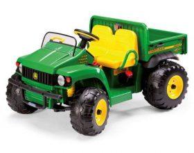 dětská autíčka - pracant John Deere