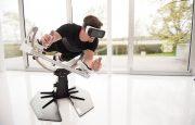 Icaros (trénink ve virtuální realitě)