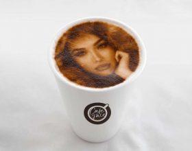 Foto káva