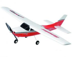 RC model letadla