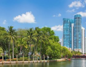 Investice do nemovitostí na Floridě – užijte si tropického ráje naplno