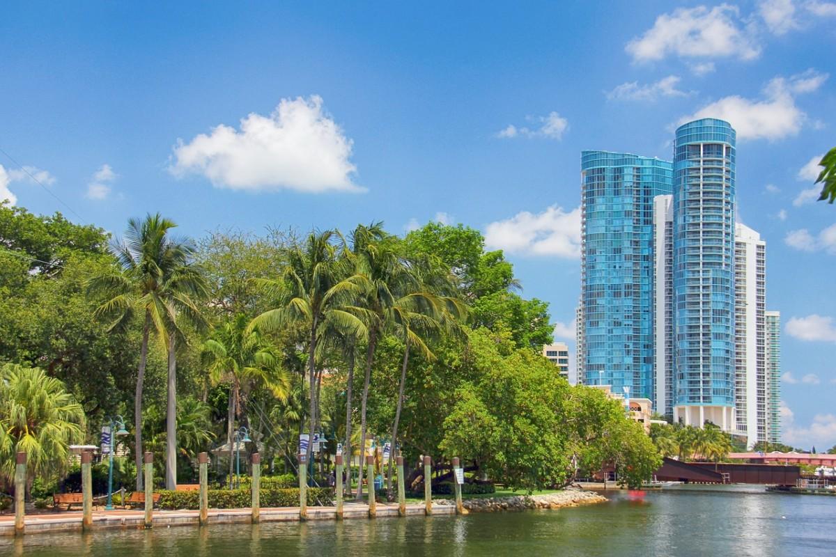 Florida - skvělé místo na dovolenou i k životu